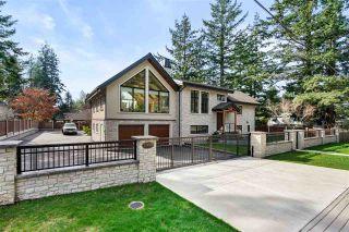 Photo 2: 13440 20 Avenue in Surrey: Crescent Bch Ocean Pk. House for sale (South Surrey White Rock)  : MLS®# R2588191