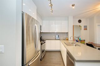 """Photo 11: 404 607 COTTONWOOD Avenue in Coquitlam: Coquitlam West Condo for sale in """"STANTON HOUSE BY POLYGON"""" : MLS®# R2473996"""