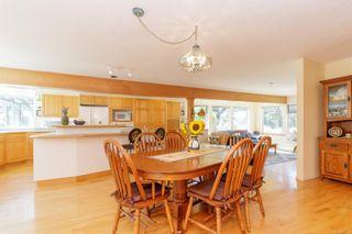 Photo 6: 1875 Parker Rd in : Du Cowichan Bay House for sale (Duncan)  : MLS®# 880187