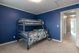 """Photo 16: 47 35287 OLD YALE Road in Abbotsford: Abbotsford East Townhouse for sale in """"THE FALLS"""" : MLS®# R2549471"""