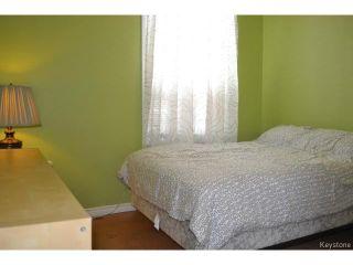 Photo 7: 415 Brooklyn Street in WINNIPEG: St James Residential for sale (West Winnipeg)  : MLS®# 1505642
