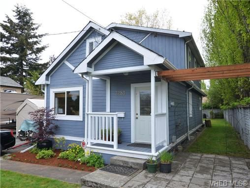 Main Photo: 3283 Albion Rd in VICTORIA: SW Tillicum House for sale (Saanich West)  : MLS®# 701670