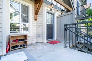 """Photo 4: 18 7503 18TH Street in Burnaby: Edmonds BE Townhouse for sale in """"South Borough"""" (Burnaby East)  : MLS®# R2606917"""