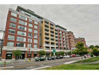"Photo 2: 304 221 UNION Street in Vancouver: Mount Pleasant VE Condo for sale in ""V6A"" (Vancouver East)  : MLS®# V1071115"