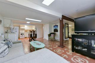 Photo 17: 4306 ATLIN Street in Vancouver: Renfrew Heights House for sale (Vancouver East)  : MLS®# R2523110