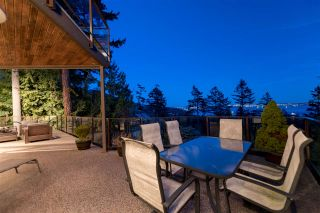 Photo 11: 4898 VISTA Place in West Vancouver: Caulfeild House for sale : MLS®# R2135187
