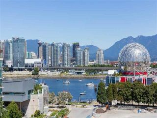Main Photo: 703 1678 PULLMAN PORTER Street in Vancouver: Mount Pleasant VE Condo for sale (Vancouver East)  : MLS®# R2590376