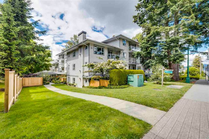 FEATURED LISTING: 304 - 5577 SMITH Avenue Burnaby