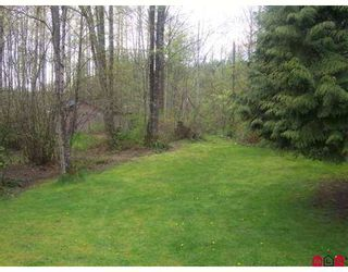 "Photo 3: 36241 DAWSON Road in Abbotsford: Abbotsford East House for sale in ""Straiton/Sumas Mtn"" : MLS®# F2701446"