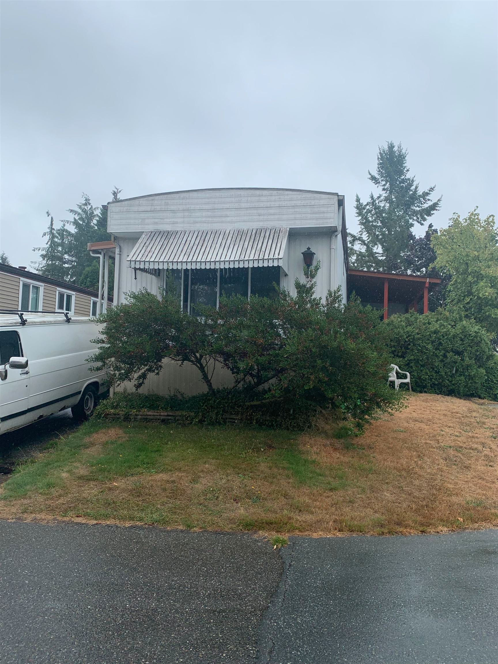 Main Photo: 109 3665 244 Street in Langley: Otter District Manufactured Home for sale : MLS®# R2612365