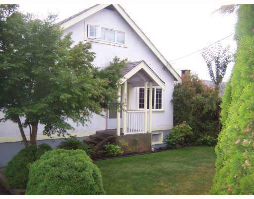 Main Photo: 1780 AUSTIN AVENUE in : Central Coquitlam House for sale : MLS®# V750194