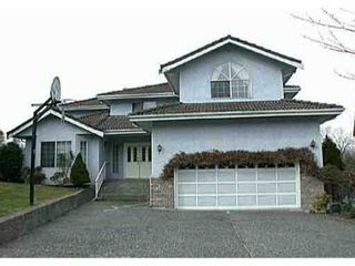 Photo 1: 6468 LINFIELD Place in Burnaby: Burnaby Lake House for sale (Burnaby South)  : MLS®# V816036