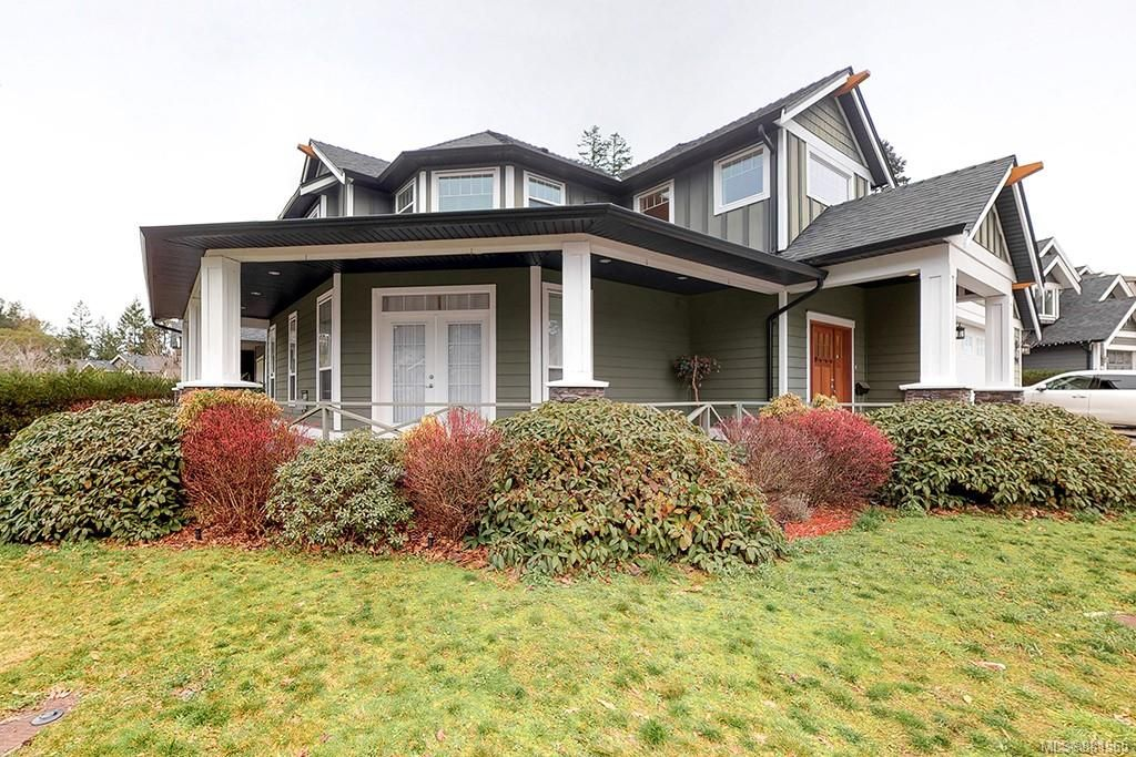 Photo 20: Photos: 990 Arngask Ave in : La Bear Mountain House for sale (Langford)  : MLS®# 881565