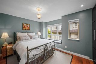 """Photo 15: 22 4055 PENDER Street in Burnaby: Willingdon Heights Townhouse for sale in """"Redbrick Heights"""" (Burnaby North)  : MLS®# R2577652"""