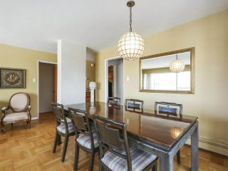 """Photo 8: 601 6076 TISDALL Street in Vancouver: Oakridge VW Condo for sale in """"Mansion House Co Op"""" (Vancouver West)  : MLS®# R2356537"""