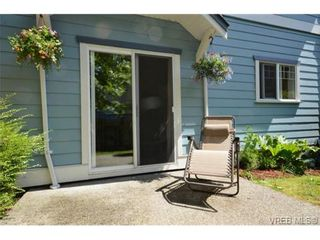 Photo 18: 108 951 Goldstream Ave in VICTORIA: La Langford Proper Row/Townhouse for sale (Langford)  : MLS®# 672174