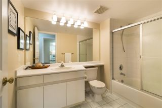 """Photo 8: 109 1199 WESTWOOD Street in Coquitlam: North Coquitlam Condo for sale in """"LAKESIDE TERRACE"""" : MLS®# R2202649"""