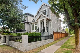 Photo 2: 4898 DUNBAR Street in Vancouver: Dunbar House for sale (Vancouver West)  : MLS®# R2625863
