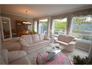 """Photo 5: 65 678 CITADEL Drive in Port Coquitlam: Citadel PQ Townhouse for sale in """"CITADEL POINTE"""" : MLS®# V1012676"""
