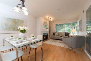 """Photo 4: 206 3083 W 4TH Avenue in Vancouver: Kitsilano Condo for sale in """"DELANO"""" (Vancouver West)  : MLS®# R2177655"""