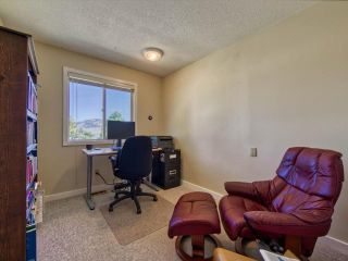 Photo 21: 125 ARROWSTONE DRIVE in Kamloops: Sahali House for sale : MLS®# 158476