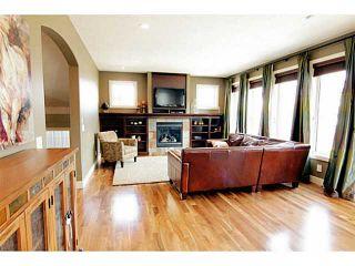 Photo 3: 34 Evergreen Park SW in CALGARY: Shawnee Slps Evergreen Est Residential Detached Single Family for sale (Calgary)  : MLS®# C3563847