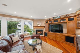 """Photo 12: 23107 80 Avenue in Langley: Fort Langley House for sale in """"Forest Knolls"""" : MLS®# R2623785"""