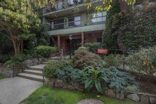 "Photo 1: 336 1844 W 7TH Avenue in Vancouver: Kitsilano Condo for sale in ""CRESTVIEW"" (Vancouver West)  : MLS®# R2302503"