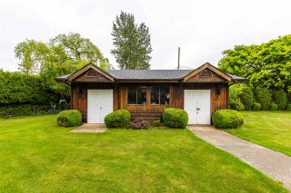 Photo 37: 45878 LAKE Drive in Chilliwack: Sardis East Vedder Rd House for sale (Sardis) : MLS®# R2576917