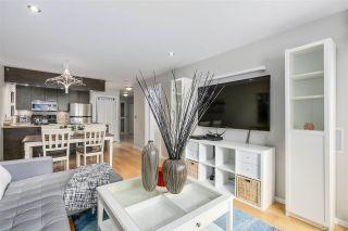 Photo 20: 202 2466 W 3RD Avenue in Vancouver: Kitsilano Condo for sale (Vancouver West)  : MLS®# R2204210