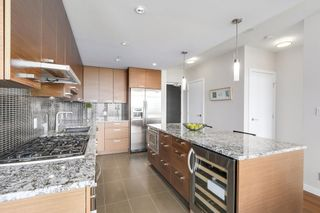 """Photo 7: 1001 6188 WILSON Avenue in Burnaby: Metrotown Condo for sale in """"JEWEL 1"""" (Burnaby South)  : MLS®# R2202404"""