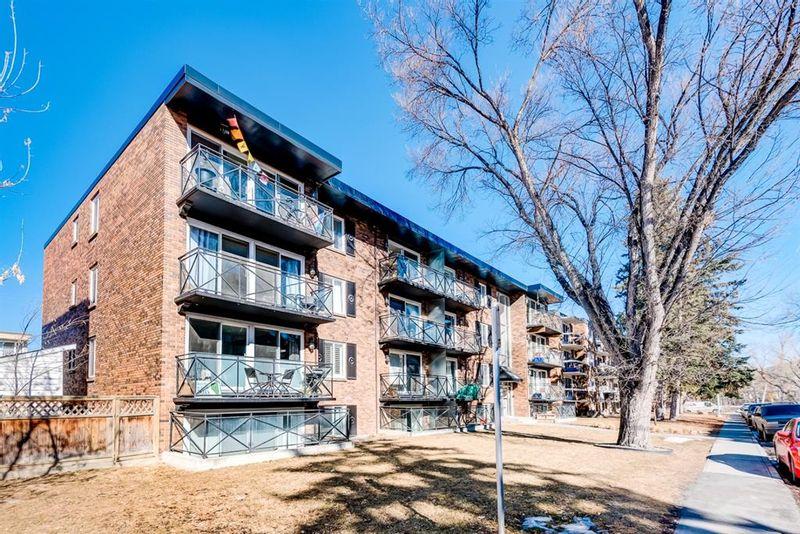 FEATURED LISTING: 404 - 120 24 Avenue Southwest Calgary