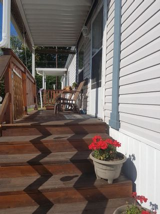 Photo 5: 19 9960 WILSON STREET in Mission: Stave Falls Manufactured Home for sale : MLS®# R2213959
