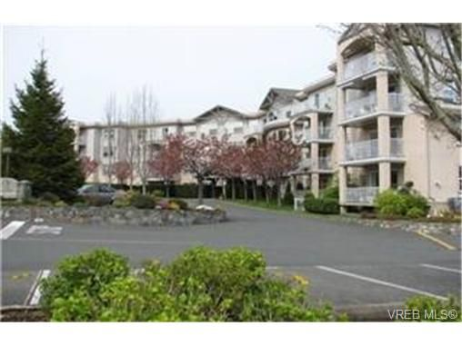 Main Photo:  in BRENTWOOD BAY: CS Brentwood Bay Condo for sale (Central Saanich)  : MLS®# 467338