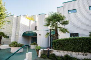 """Photo 1: 303 5550 14B Avenue in Delta: Cliff Drive Condo for sale in """"HIGHLAND TERRACE"""" (Tsawwassen)  : MLS®# R2617529"""