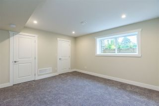 Photo 32: 4851 201A STREET in Langley: Brookswood Langley House for sale : MLS®# R2508520
