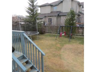 Photo 12: 6 MEADOW Way: Cochrane Residential Detached Single Family for sale : MLS®# C3611505