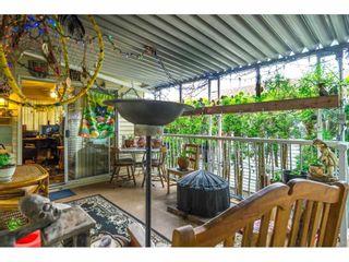 """Photo 24: 20 8078 KING GEORGE Boulevard in Surrey: Bear Creek Green Timbers House for sale in """"BRAESIDE"""" : MLS®# R2583580"""