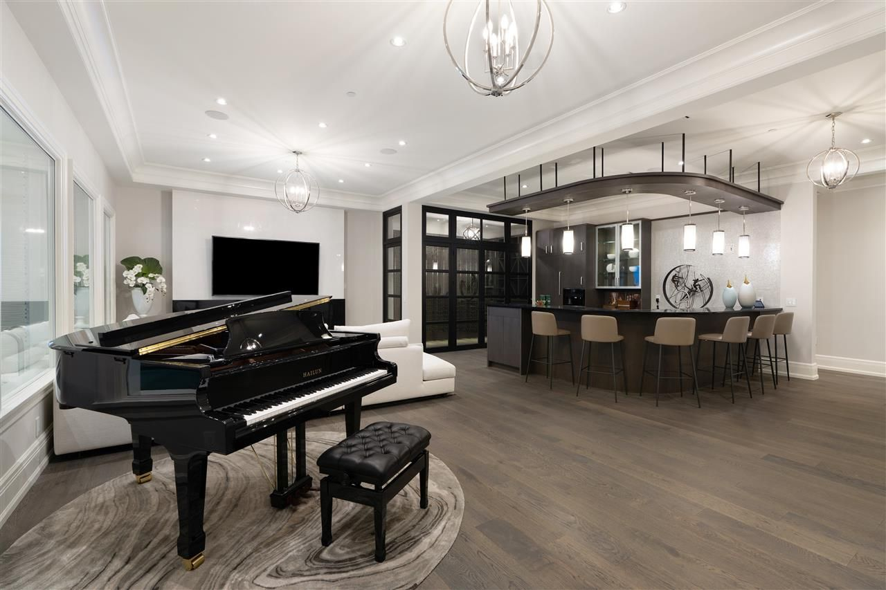Photo 19: Photos: 6976 ADERA Street in Vancouver: South Granville House for sale (Vancouver West)  : MLS®# R2596634