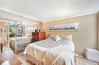 "Photo 15: 826 MILLBANK in Vancouver: False Creek Townhouse for sale in ""Heather Point"" (Vancouver West)  : MLS®# R2564481"