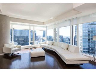 Photo 12: 4305 1011 W CORDOVA Street in Vancouver: Coal Harbour Condo for sale (Vancouver West)  : MLS®# V1136896