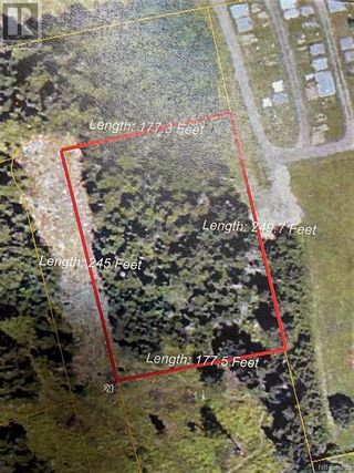 Photo 3: - Harbour Heights Street in St. George: Vacant Land for sale : MLS®# NB053032