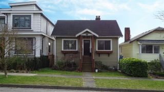 FEATURED LISTING: 450 53RD Avenue East Vancouver