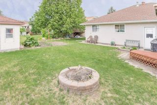 Photo 41: 3 SPRINGWOOD Bay in Steinbach: Southland Estates Residential for sale (R16)  : MLS®# 202115882