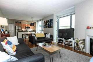 Photo 3: 501 587 W 7TH AVENUE in : Fairview VW Condo for sale (Vancouver West)  : MLS®# R2099694