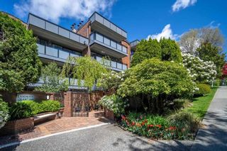 """Photo 16: 405 1405 W 15TH Avenue in Vancouver: Fairview VW Condo for sale in """"Landmark Grand"""" (Vancouver West)  : MLS®# R2580108"""
