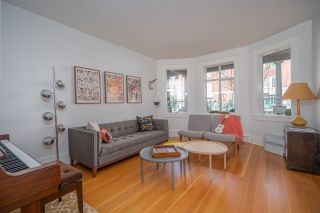Photo 2: 522 KEEFER Street in Vancouver: Strathcona House for sale (Vancouver East)  : MLS®# R2536944
