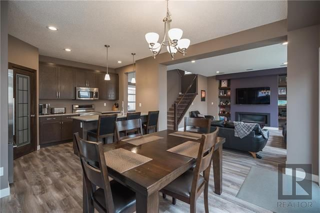 Photo 6: Photos: 39 Murray Rougeau Crescent in Winnipeg: Canterbury Park Residential for sale (3M)  : MLS®# 1822340