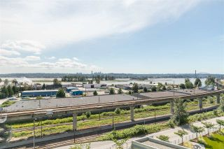 "Photo 1: 511 258 NELSON'S Court in New Westminster: Sapperton Condo for sale in ""The Columbia"" : MLS®# R2531476"