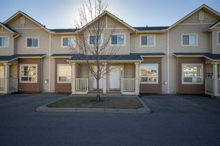 Main Photo: 46 111 Tarawood Lane NE in Calgary: Taradale Row/Townhouse for sale : MLS®# A1094952